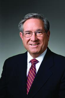 Rubin E. Esquivel - Vice president for community and corporate relations for UT Southwestern Medical Center in Dallas, Texas since December 1995.